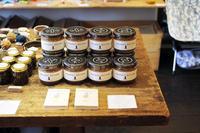 ピーナッツバター / HAPPY NUTS DAY & キサイチマヨネーズ / 私市醸造 - bambooforest blog