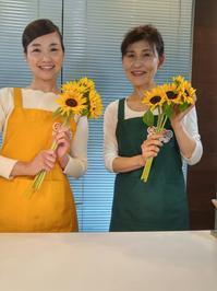 江戸川区の動画撮影でした - 料理研究家ブログ行長万里  日本全国 美味しい話