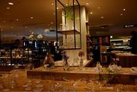 15日まで玉川高島屋です。20180509→0515 takatomi daisuke glass  show @玉川高島屋 5階 器百選 - glass cafe gla_glaのグダグダな日々。