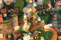 過去の海外旅行 ハイデルベルグ ドイツのおもちゃ - ゆらりっぷ -yurari trip-