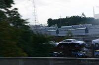 過去の海外旅行ハイデルベルグ〜ローテンブルグ自動車の貨物? - ゆらりっぷ -yurari's trip-
