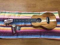 Kanile'a Ukulele / K-2 - 十字屋楽器 スタッフのイチオシ!