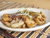 レシピ豚とレンコンの甘辛炒め - 美味しい贈り物