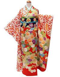 成人式に格上華やかさ☆川島織物製帯×古典柄振袖 - それいゆのおしゃれ着物レンタル