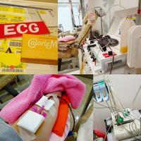 成分献血 - NATURALLY
