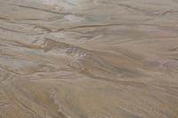 鳥取砂丘~砂のアート初めての山陰ツアー⑨ - 風の彩り-2