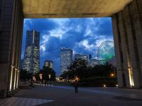夕暮れの横浜から~前編 - 柳に雪折れなし!Ⅱ
