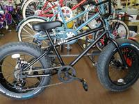 ど太いの入荷してます - 滝川自転車店
