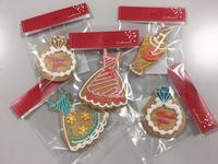 女性のお客様限定!13日(日)はランタンさんのアイシングクッキープレゼント♡ - CARO GIRL