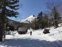 登山 2018年4月下旬 黒岳 テント泊 - フクちゃんのフライ日記