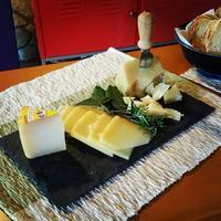 メーデーはソラマメとペコリーノチーズ - Via Bella Italia ベッライタリア通りから