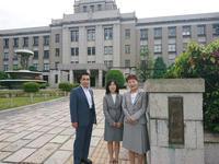 滋賀県庁で子ども議会について学ぶ - こんにちは 原のり子です