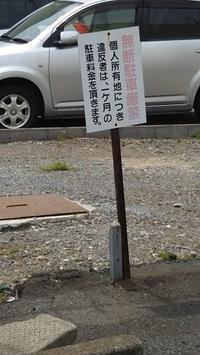 罰金コレクション9 - ウンノ整体と静岡の夜