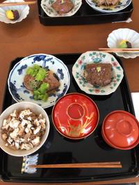 5月の和食のお稽古 - 料理画報