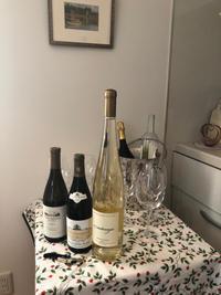 GWのワイン会 - 料理画報