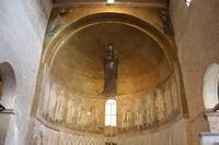 須賀敦子さんの「聖母」、トルチェッロ島のサンタ・マリア・アッスンタ聖堂 - カマクラ ときどき イタリア