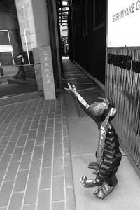 4丁目の稲荷 - summicron