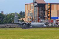 CALIFORNIA(CA)ANGC-130J-30 (02-1464) - 飛行機&鉄道写真館