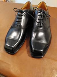 本日6/30(土)荒井弘史入店日です。 - Shoe Care & Shoe Order 「FANS.浅草本店」M.Mowbray Shop