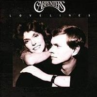 Carpenters 「Lovelines」 (1989) - 音楽の杜