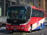 東栄観光バスR6 - 注文の多い、撮影者のBLOG