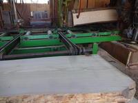 樅(モミ)の木の厚盤製材 - SOLiD「無垢材セレクトカタログ」/ 材木店・製材所 新発田屋(シバタヤ)