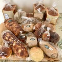 母の日に♡ツォップのパンをお取り寄せ - パンのちケーキ時々わんこ