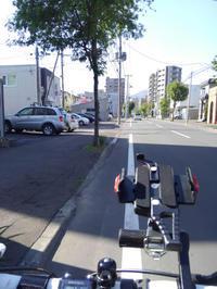 【ATB1000】人体の不思議708  〜『君の重さは。』〜 - 札幌の自転車乗りKAZ ビボーログ(備忘録)