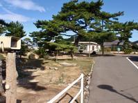 Ooshima Seishoen Sanatorium 国立療養所大島青松園 - 旅年譜  Chronological Record of Junya Nakai's travel