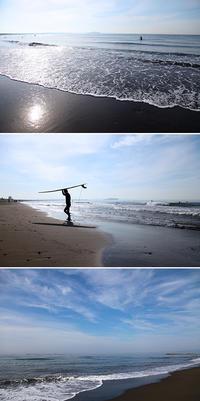 2018/05/12(SAT) 爽やかな朝..........。 - SURF RESEARCH