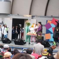 ガパオ君にガパオライスの普及についての熱意を感じた、横浜タイ料理の先生 - 日本でタイメシ ときどき ***