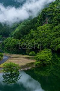 静寂の川上村 - toshi の ならはまほろば