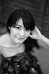 夏目和ちゃん47 - モノクロポートレート写真館