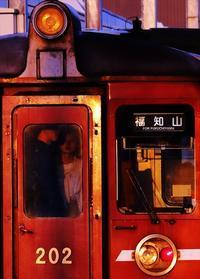 MFロマンチカ - 今日も丹後鉄道
