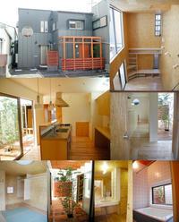 静岡・城東町の家 - アトリエMアーキテクツの建築日記