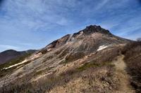 ロープウェイ利用のお気軽登山のはずが・・・~2018年5月 那須茶臼岳 - 殿様な山歩き