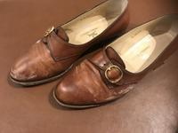 【Before/After】クリーニングTANINOCRISCI - Shoe Care & Shoe Order 「FANS.浅草本店」M.Mowbray Shop