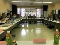平成30年度(公社)日本鍼灸師会 第1回理事会が開催され、出席いたしました。 - 東洋医学総合はりきゅう治療院 一鍼 ~健やかに晴れやかに~