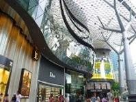 JBから買い出しシンガポールへ - melancong