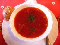 「スパシーバ」だけで旅するモスクワ <食事のこと〜その3> - Малый МИР〔マールイ・ミール〕