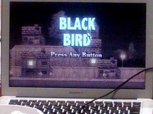 【今週の新作】:黒き鳥と罠に恐怖しろッ!そして、太陽を賛美せよッ! - Box Diary
