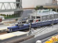 模型で楽しむ札幌圏(夜行列車編) - OZの魔法使いのつくりかた