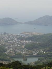 小豆島で堕落するイ課長とトホ妻 - イ課長ブログ