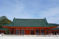 「鶴と亀の神苑 -緑の平安神宮-」 - ほぼ京都人の密やかな眺め