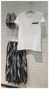 おすすめTシャツ入荷してます♪ - セレクトショップBianco Puro (ビアンコ プーロ)