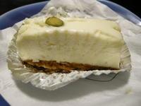 【レビュー】赤坂見附・西洋菓子しろたえ のレアチーズケーキ - T.Kamo de Tokyo