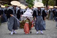 神子と神調社 - Ryu Aida's Photo