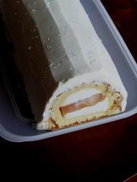 グレープフルーツのビッシュ - Baking Daily@TM5