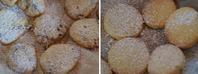 クッキーに挑戦 - hibariの巣
