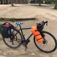 スタッフ三枝 アドベンチャーロードバイク☆ - きりのロードバイク日記